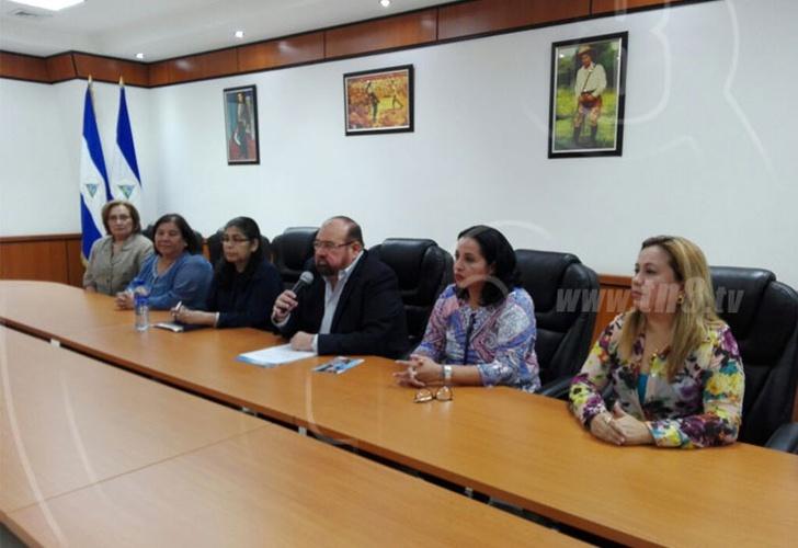 Marcha bien proceso para elecciones municipales en Nicaragua