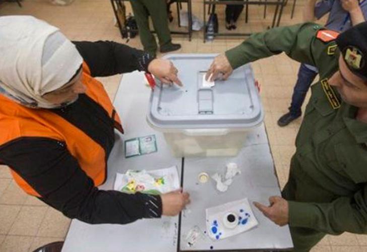 Los independientes ganan terreno en las elecciones locales de Cisjordania