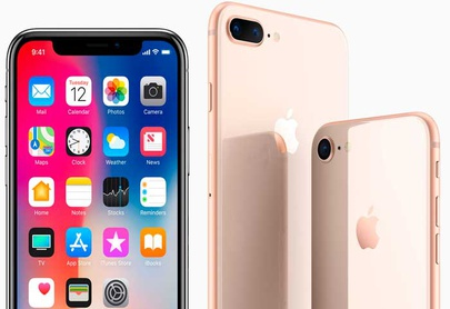 Apple prepara cinco iPhone para 2020 con red 5G