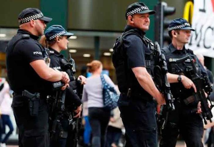 Atentado en Manchester: Policía arresta a otro sospechoso por el ataque