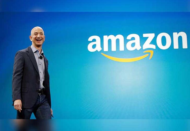 Amazon crea un reloj que puede durar hasta 10 mil años