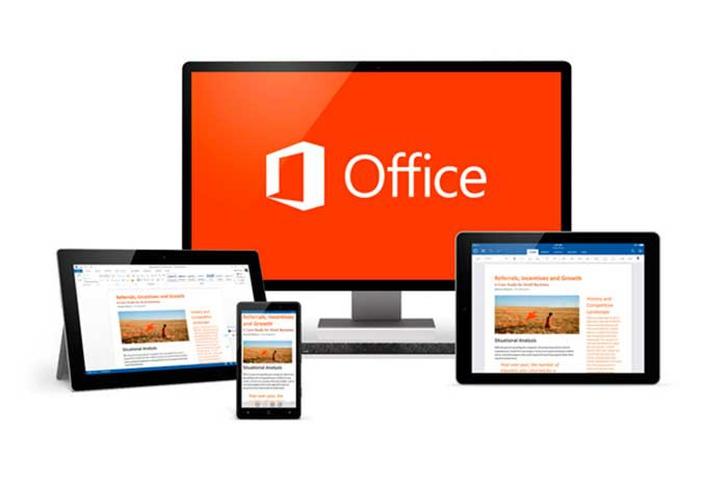 Office 2019 llegará el siguiente año, anuncia Microsoft