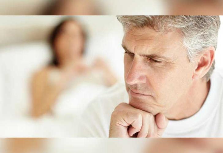 sintomas de la andropausia a los 30