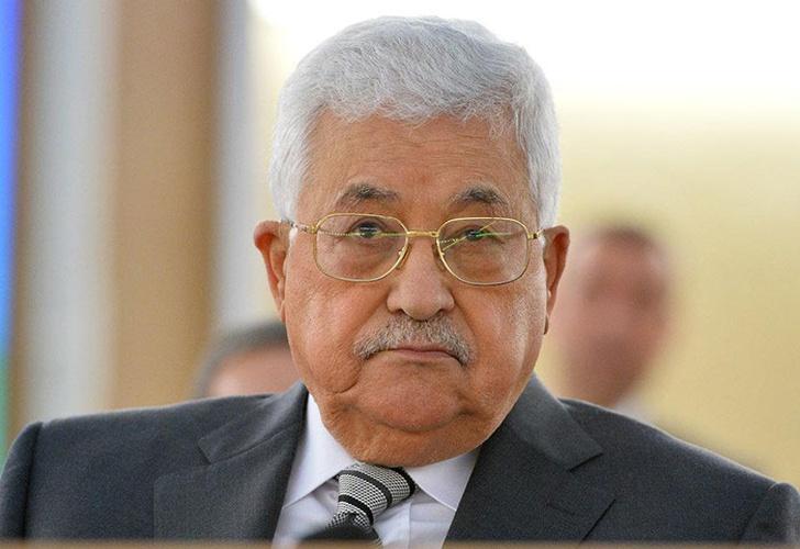 Trump recibirá al presidente palestino Abbas en mayo