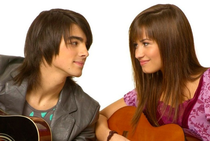 cine, estados unidos, demi lovato, joe jonas, camp rock, disney channel,