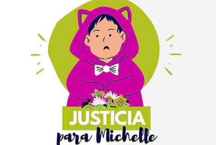 mexico, femicidio, Michelle Ailyn, agresion sexual, violencia de genero,