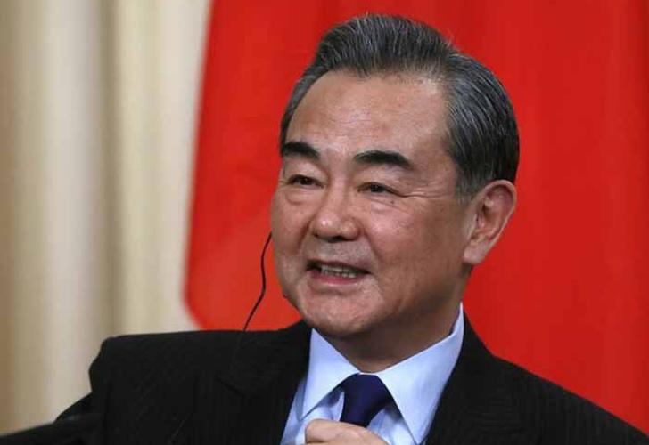 China cancela negociaciones comerciales con Estados Unidos