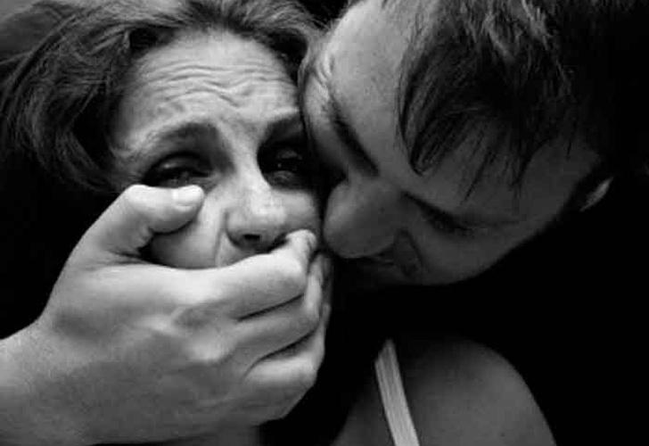 Abusó de su suegra y fue detenido: