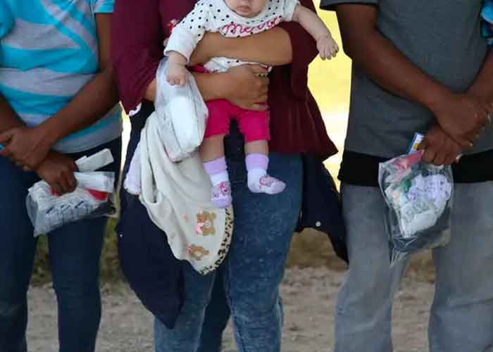 guatemala, niños indocumentados, migracion, honduras, caravana,