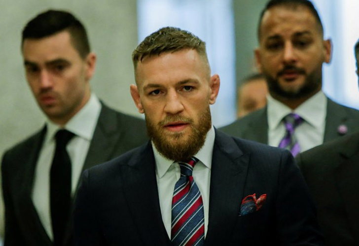 conor, mcgregor, ufc, tribunal, brooklyn, pelea, carcel, sancion, multa, nurmagomedov