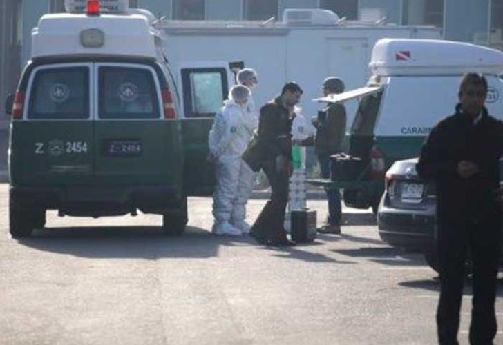 Dos muertos y seis heridos deja tiroteo en casino Monticello
