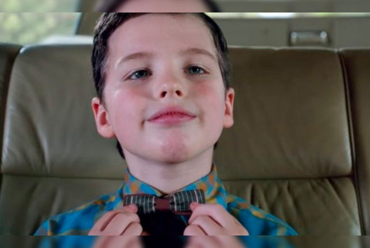 the big bang theory, young sheldon, trailer, serie, jim parsons,-The Big Bang Theory: al fin se revela el trailer de 'Young Sheldon'