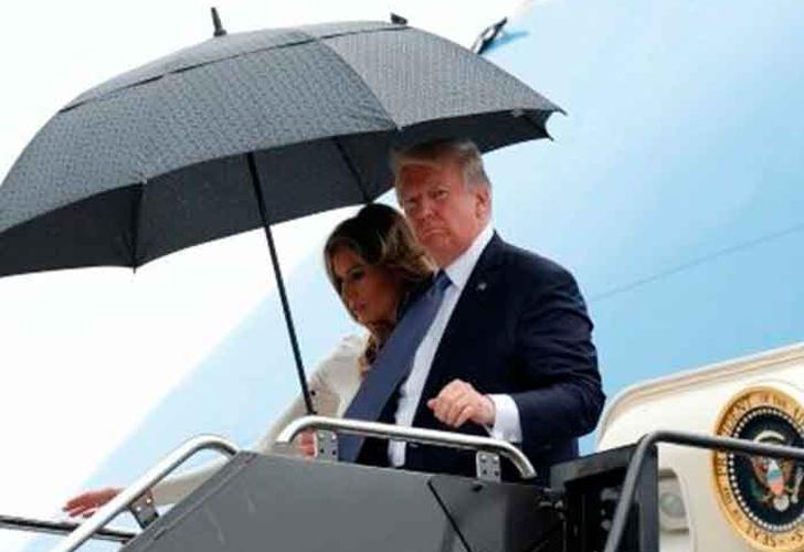 Trump y Putin se reunieron en dos ocasiones durante el G20