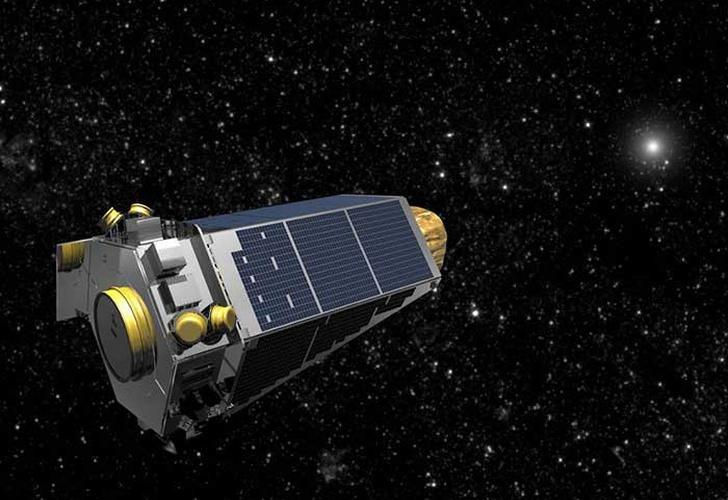 Adiós, Kepler: El telescopio espacial se jubila oficialmente