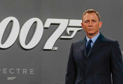 """No Time To Die"" se titula la próxima entrega de James Bond"