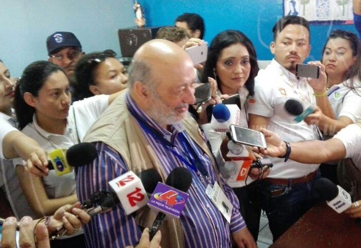 OEA recomienda una reforma electoral integral en Nicaragua