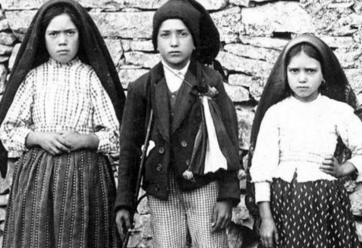 Papa canonizará dos pastores de Fátima el 13 de mayo