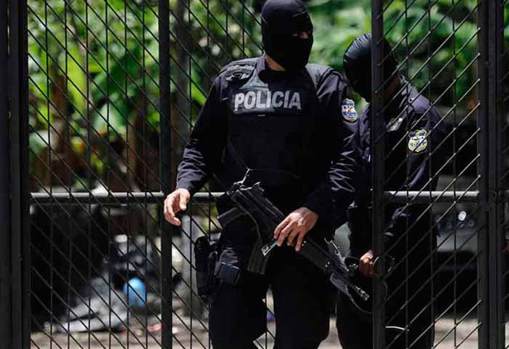 Ve CIDH fallas en caso de los 43 normalistas de Ayotzinapa