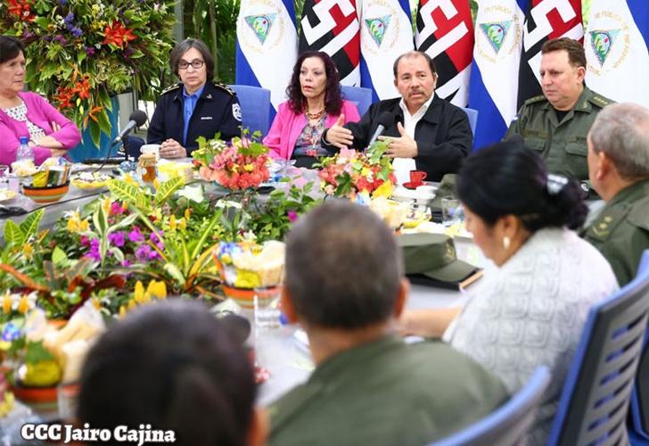 Obispos de Nicaragua pidieron detener la violencia desatada en las protestas