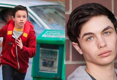 Muere a los 16 años actor de The Flash y Supernatural