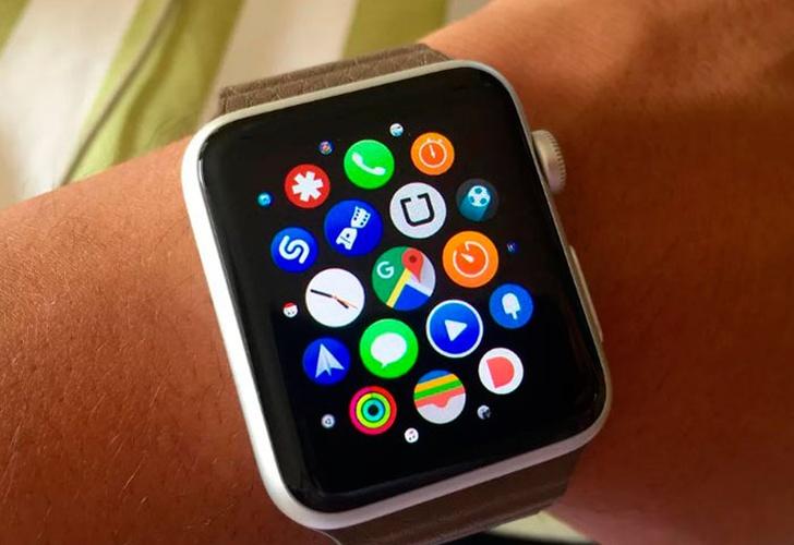Google, eBay y Amazon eliminaron sus app del Apple Watch