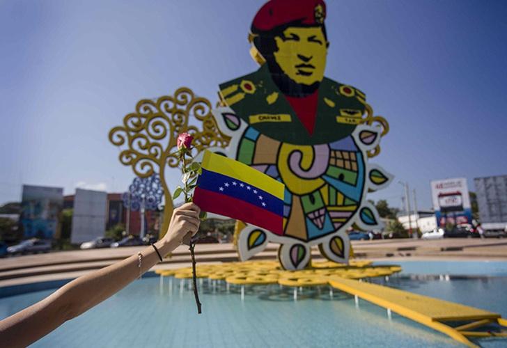 El mejor homenaje para Chávez es fortalecer la unidad regional — Evo Morales
