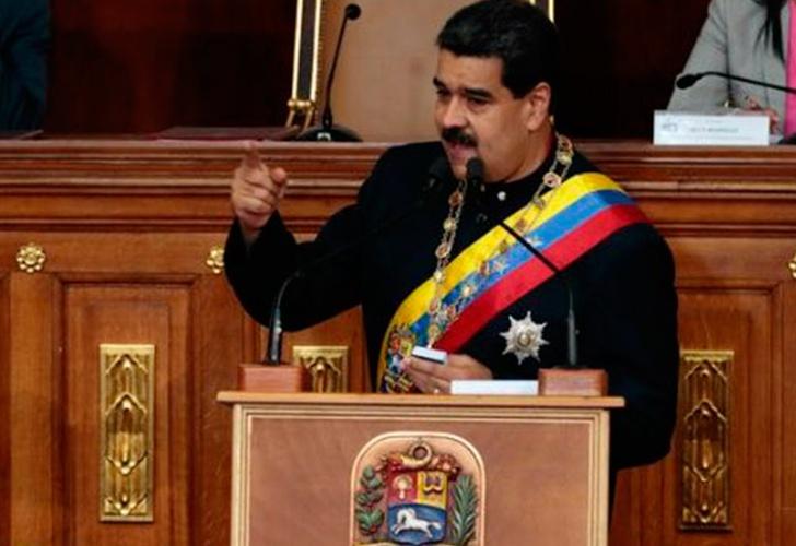 """Perú expulsó de su territorio al embajador venezolano"""""""
