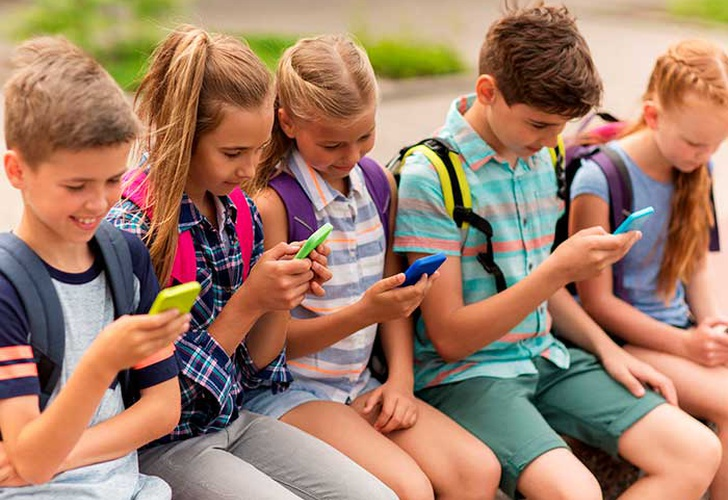 Apple añadirá nuevas características para evitar adicción al iPhone en niños