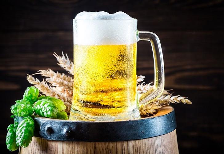 la dieta de la cerveza
