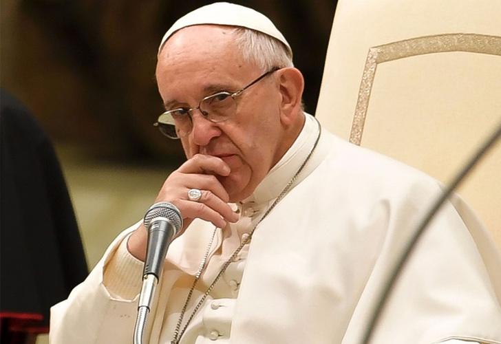 El papa Francisco insta al fin de la violencia en Nicaragua