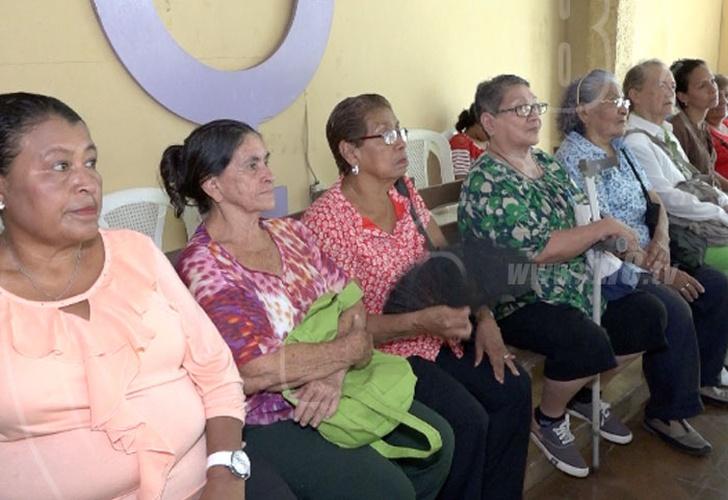 nicaragua, violencia, paz, heroes y martires, madres, clamor,