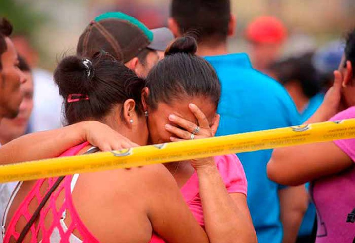 Asesinan a niño que impidió que violaran a su hermana en Honduras