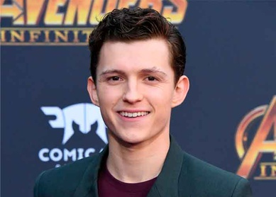 Tom Holland presentará los premios The Game Awards 2020