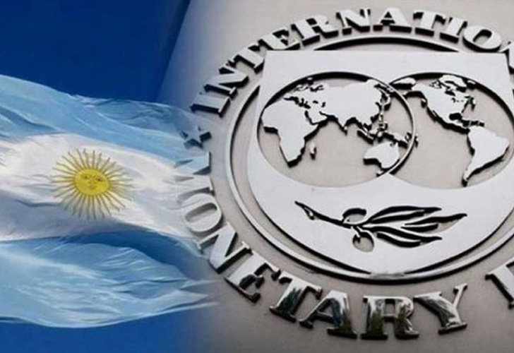 argentina, fmi, deuda externa, protestas, renegociacion, mision,