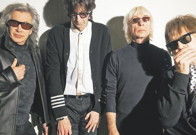 Fallece el líder y cantante de la banda The Cars