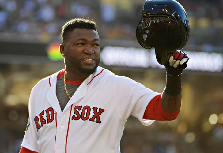 david, ortiz, mlb, herido, big, papi, boston, redsox, beisbol, las mayores,