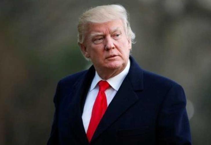 Republicanos dan a Trump mil 600 mdd para muro fronterizo