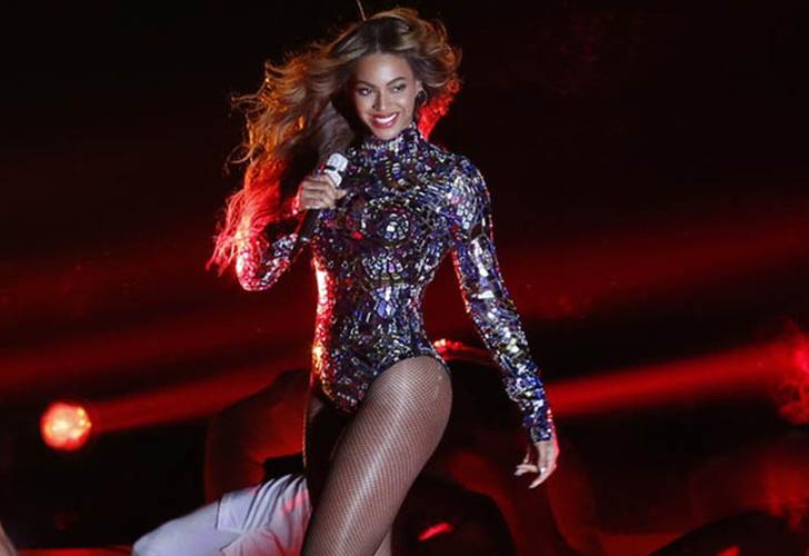 El Desnudo De Beyoncé Que Enloqueció Las Redes Sociales