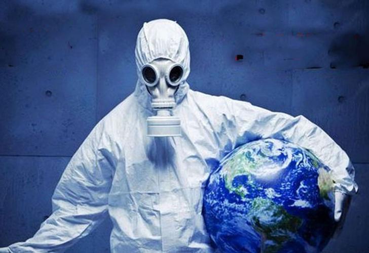 cine, netflix, documental, pandemia, coronavirus, enfermedad, salud, asia,