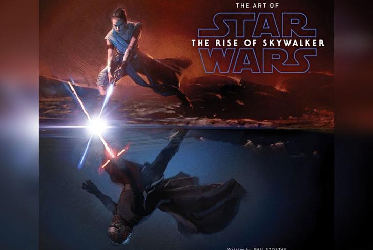 Filtran La Duración De Star Wars El Ascenso De Skywalker