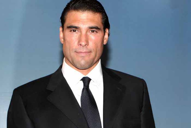 actor, agresion, eduardo yanez,