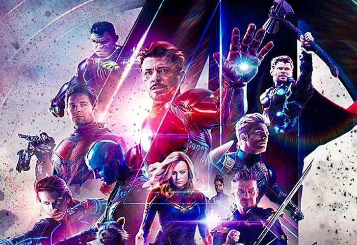 tendencia, spoilers, avengers endgame, twitter, redes, fans, abandono, cuentas,