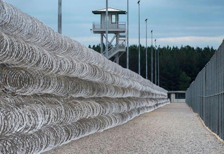 """Motín en cárcel de EU deja 7 muertos y 17 heridos"""""""