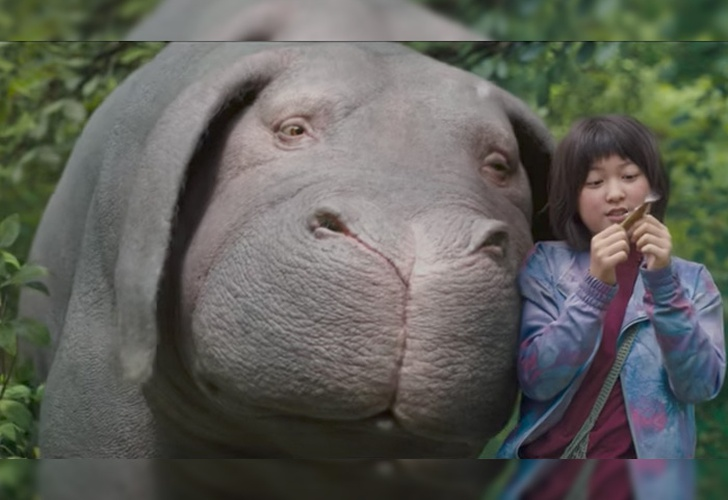 Las películas surcoreanas 'Okja' y 'The Day After' competirán en Cannes