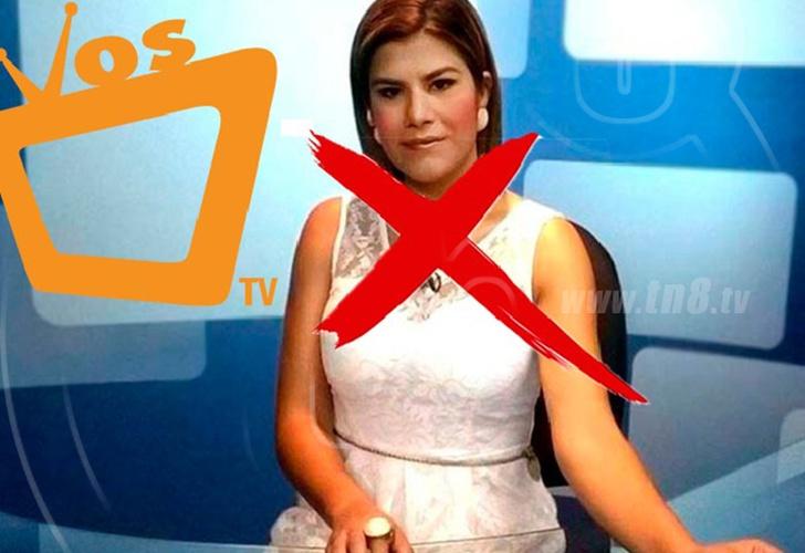 cd77c67ff ¡Despidos en Vos TV!