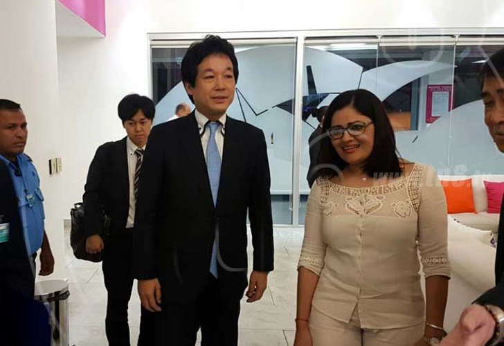 Presidente de Nicaragua insta a Corea del Norte a cesar pruebas nucleares