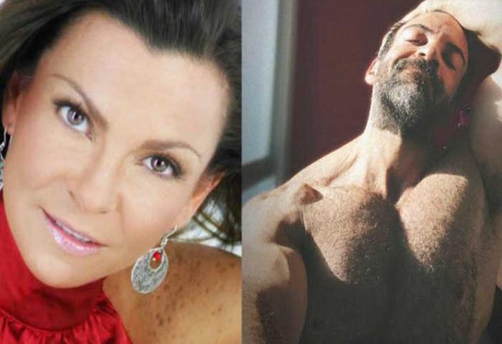 ExTimbiriche descubre que su esposo la engañaba con hombres