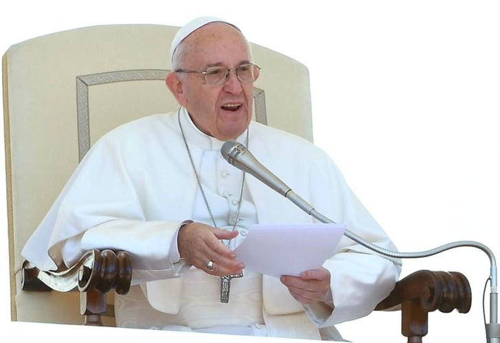 Papa Francisco nombra a cinco nuevos cardenales