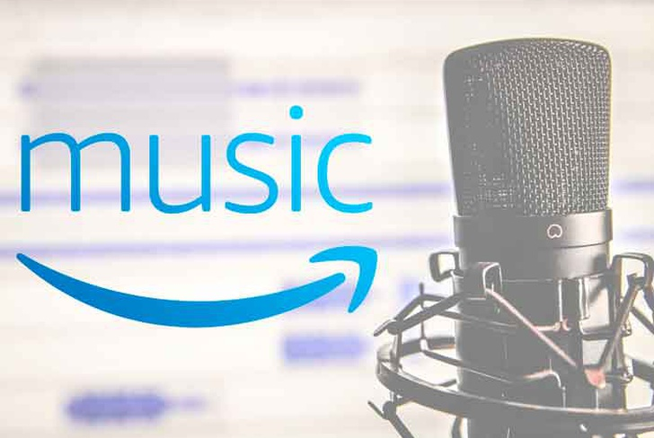 amazon, podcast, tecnologia, catalogo, variedad, objetivo, amazon music, aplicaciones
