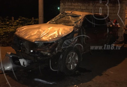 Tres fallecidos en accidentes de tránsito en distintas circunstancias